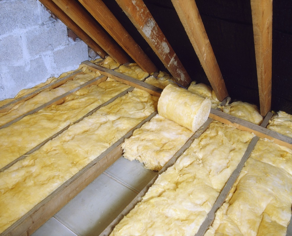 An Overview Of How To Purchase The Right Loft Insulation