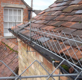 Roof Repair in Wirral