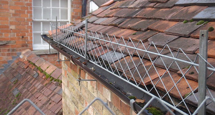 Roof Repair in Wirral