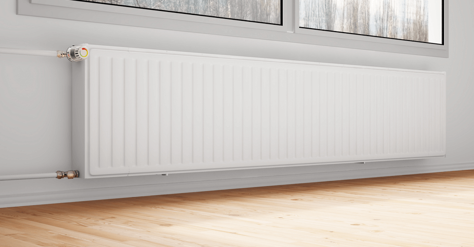 Upgrade your home with a gas central heating installation for Choosing a furnace for your home